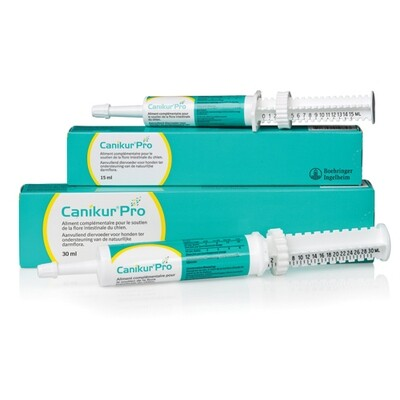 Canikur Pro