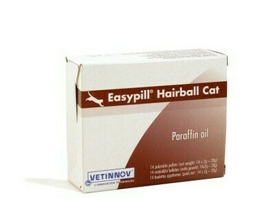 Easypill Hairball 40 g