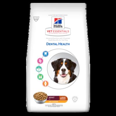 Hill's Vetessentials Dental Health Hond Adult Large Breed