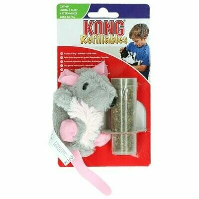 Kong Catnip Rat
