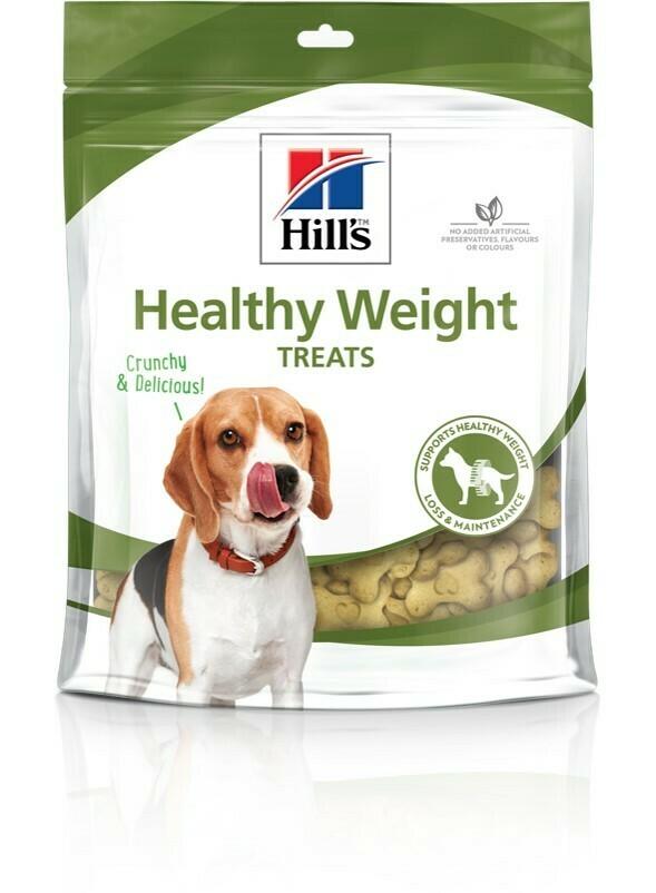 Hill's Healthy Weight Treats