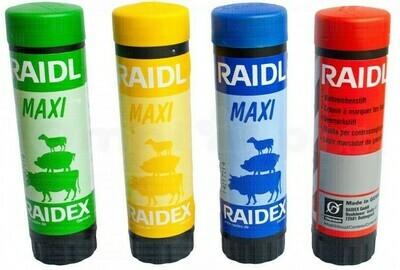 Marqueur Raidex
