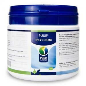 Puur Psyllium 150 g