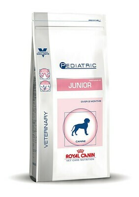 Royal Canin VCN Digest & Skin Junior
