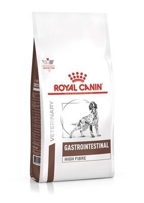 Royal Canin Gastro Intestinal High Fibre Hond