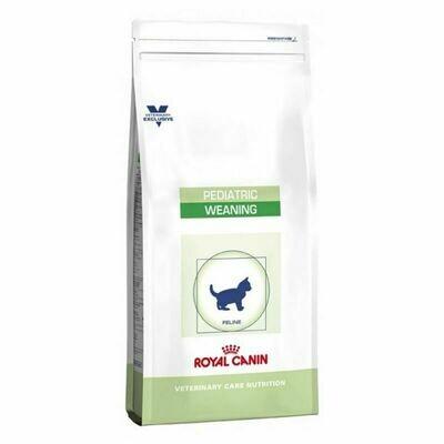 Royal Canin VCN Pediatric Weaning Kat