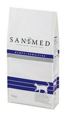 Sanimed Skin (Atopy) Sensitive Kat