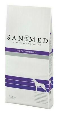 Sanimed Skin (Atopy) Sensitive Hond