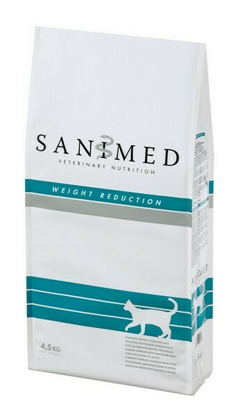 Sanimed Weight Reduction Chat