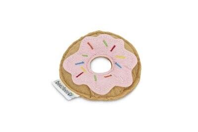 Speeltje Beeztees Donut Roze