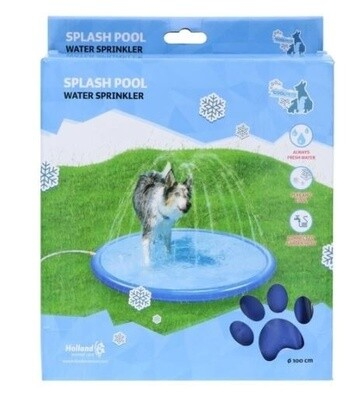 Zwembad Splash Cool Sproeier