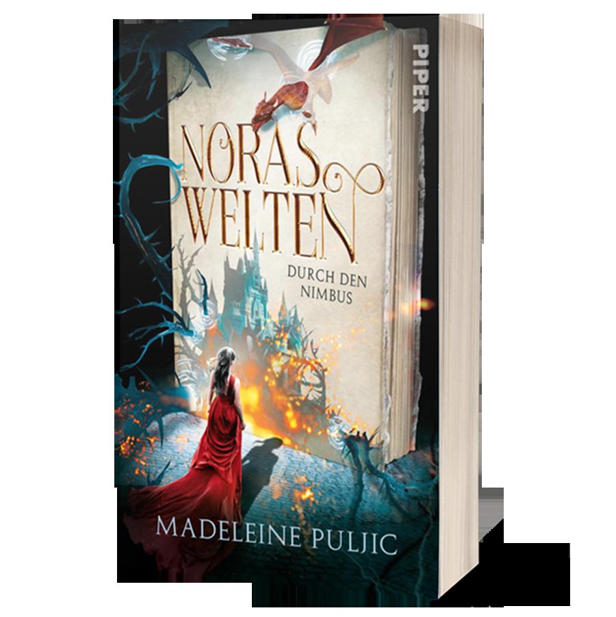 Noras Welten 1 – Durch den Nimbus