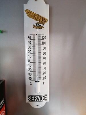Thermometer honda