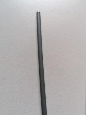 Buitenkabel grijs ( 1 meter)
