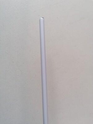 Buitenkabel wit ( 1meter)
