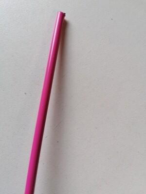 Buitenkabel roos (1meter)