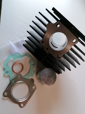 Cilinder kit  italkit 49 cc b klasse