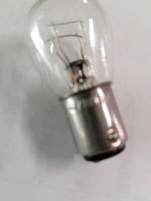 Lampje achterlicht 12v 21/5w ( achterlicht)