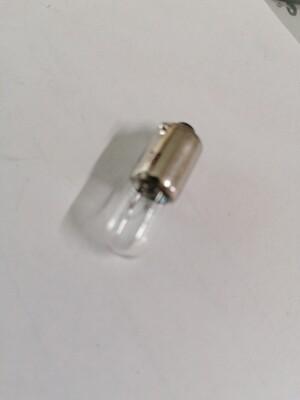 Lampje achterlicht 6v 4w