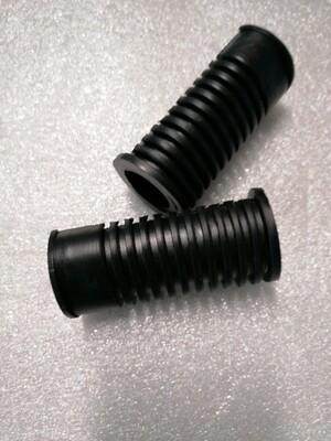 Voetsteun rubbers