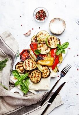 FAMILY SIZE - Vegetables
