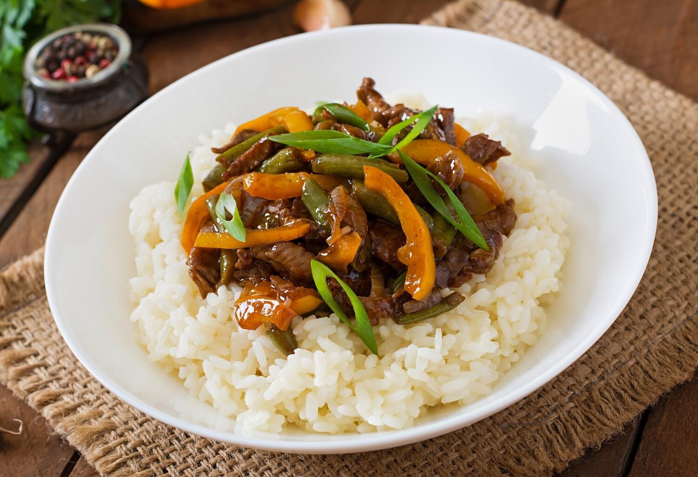 Beef Tenderloin (stir fry cut)