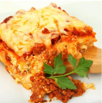 Lasagna - Classic