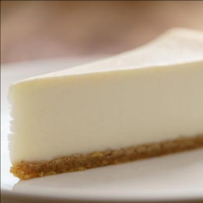NY Cheesecake - Keto