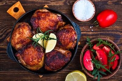 Grandma's chicken