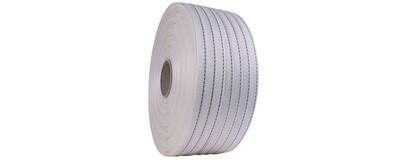 Geweven textielband 16 mm 600m