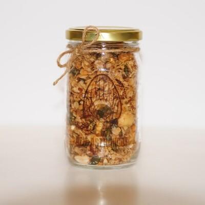 Granola huisgemaakt