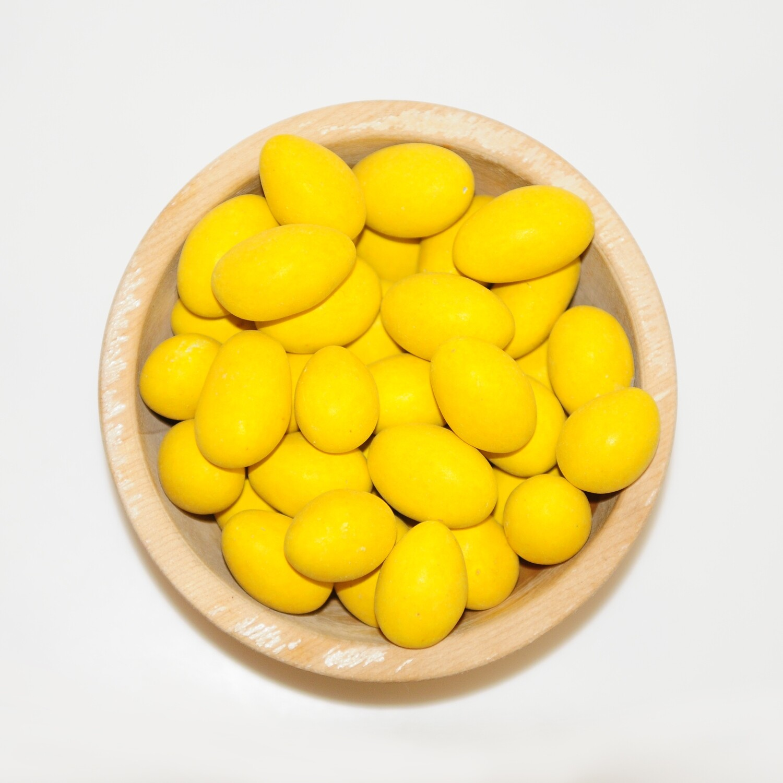 Chocolade limoncello amandel