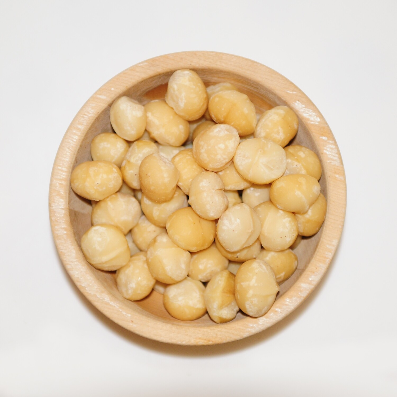 Macadamia natuur