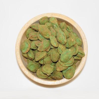 Wasabi pinda cracker
