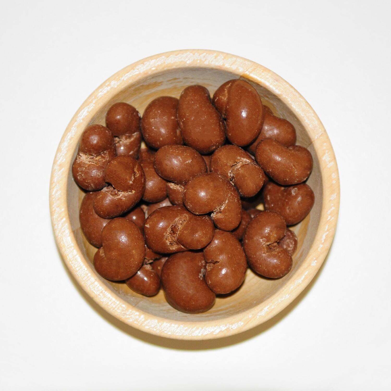 Chocolade melk cashew