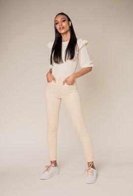 Nina Carter jeans beige