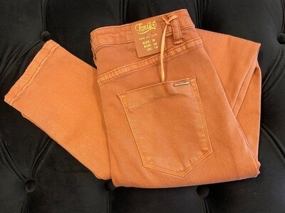 Toxik jeans peache 0069
