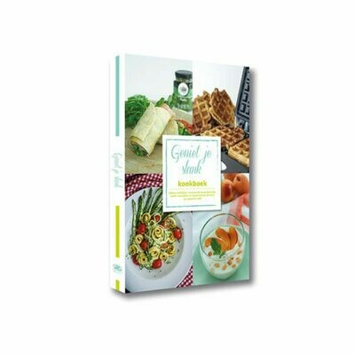 Kookboek Lignavita (1 stuk)