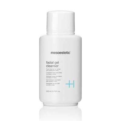 Facial gel cleanser 200 ml