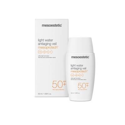 Mesoprotech light water antiaging veil 50+ SPF 50ml