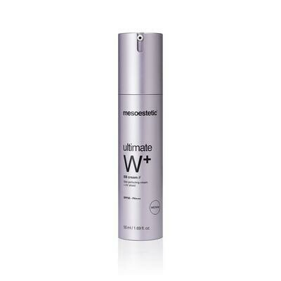 Ultimate W+ BB cream MEDIUM 50 ml