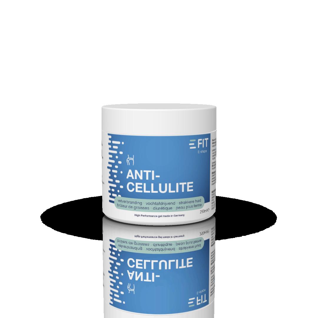 Anti cellulite Gel Efit