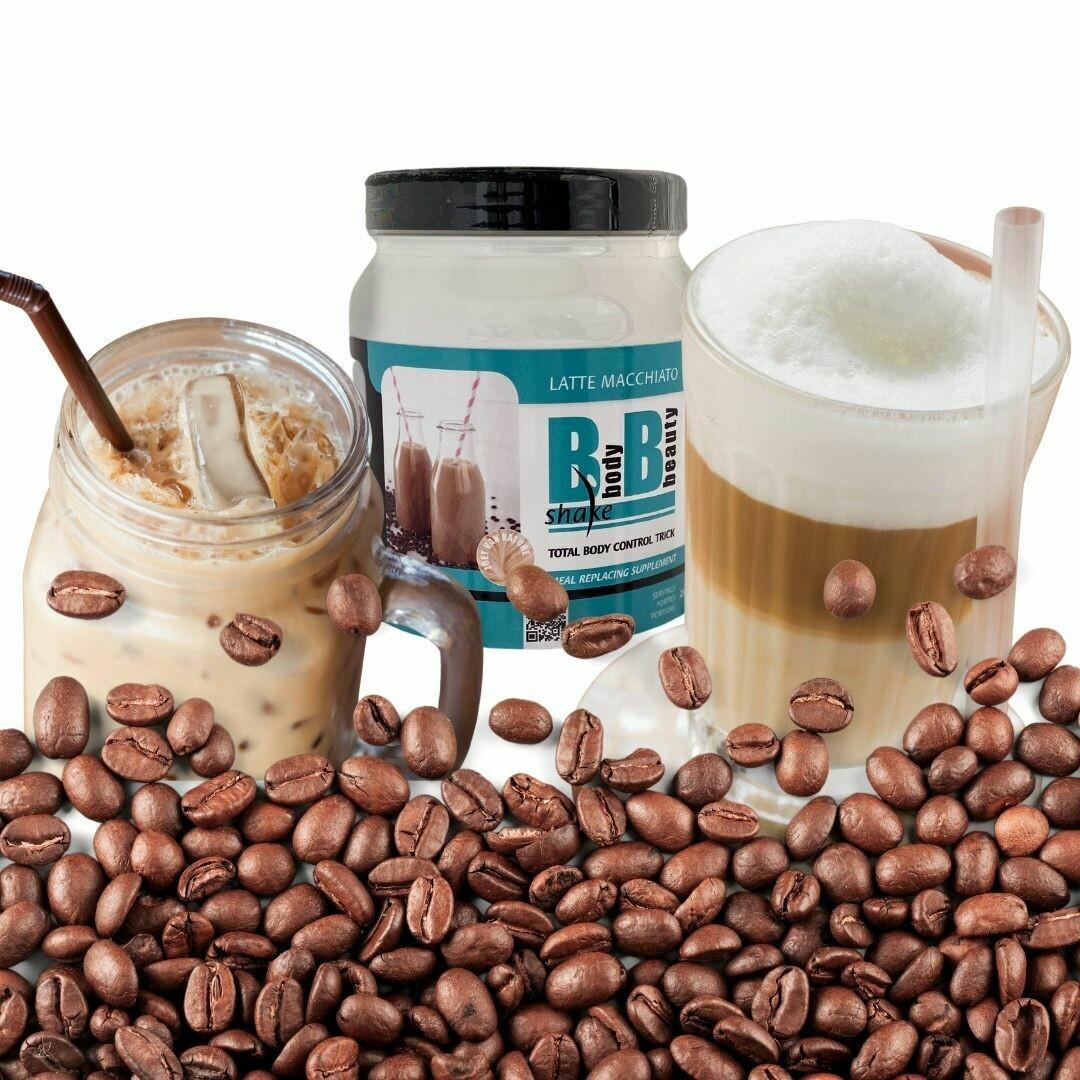 BB shake latte