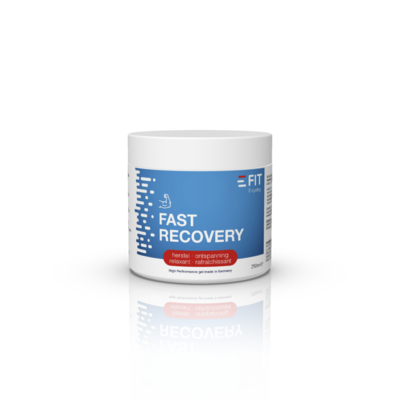 FAST RECOVERY Gel EFit