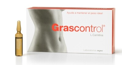 Grascontrol L-carnitine