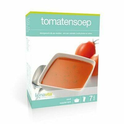 Tomatensoep (etui van 7)