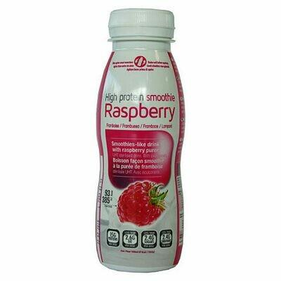 Flesje Raspberry (250ml)