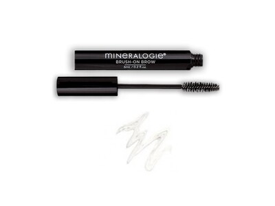 BRUSH-ON BROW CLEAR