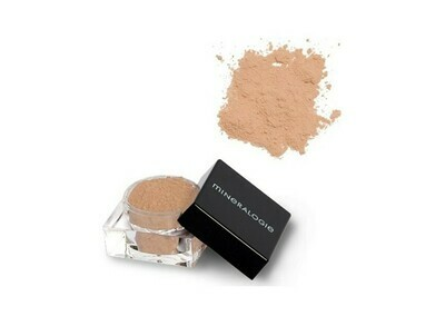 LOOSE FOUNDATION Potje Classic Tan 9gr