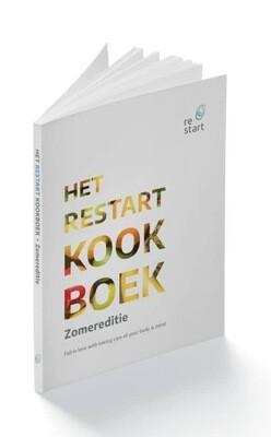 Restart Kookboek Zomereditie